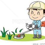 0949【小倉南区】草刈や側溝掃除などの屋外作業